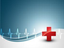 formação médica vetor
