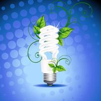 design de vetor CFL