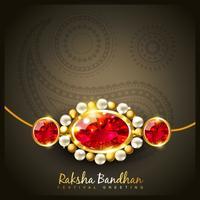 festival raksha bandhan vetor