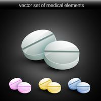 tablet de vetor