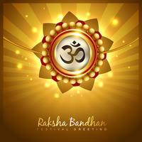 festival hindu rakshabandhan vetor