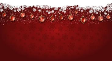 Fundo de Natal widescreen