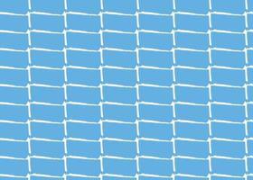 fundo da textura do vetor, padrão sem emenda. mão desenhada, cores azuis e brancas. vetor