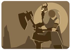 Vector Viking mais forte