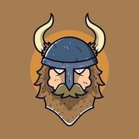 Vetor de viking