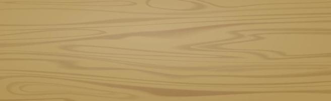 textura realista padrão de madeira clara, fundo vetor