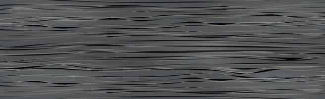 padrão de textura realista de madeira escura, fundo vetor