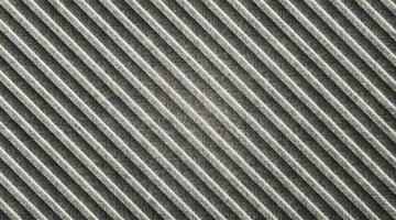 fundo de metal e aço prateado vetor