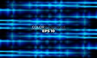 oceano azul linhas abstratas brilhante forma de fundo. adequado para papel de parede, banner, plano de fundo, cartão, ilustração de livro, página de destino vetor