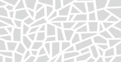 fundo abstrato branco - retângulos cinza, lugar para texto de publicidade - vetor