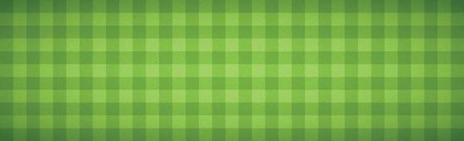 fundo xadrez realista de futebol cobrindo a grama - vetor