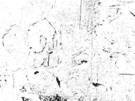 textura de concreto. textura de sobreposição de cimento preto e branco. vetor