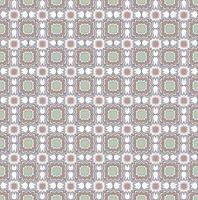 padrão sem emenda em mosaico abstrato caleidoscópico. fundo ornamental geométrico da flor. étnico floral ornamento floral oriental com azulejos. vetor