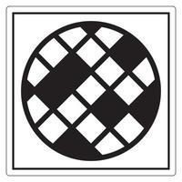 filtro de mudança de símbolo de sinal isolado em fundo branco vetor