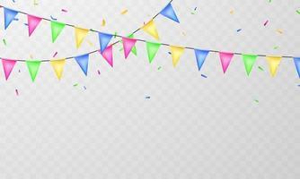 flag conceito colorido modelo de design feriado dia feliz, ilustração em vetor fundo celebração.