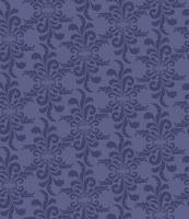 floral sem costura ornamental fundo oriental floreio artístico retro textura. padrão geométrico abstrato. ornamento de tecido oriental asiático vetor