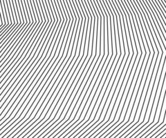 fundo abstrato da linha cinza. padrão gráfico moderno, design de linha vetorial, eps10 vetor