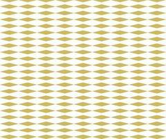 textura dourada. padrão geométrico sem emenda. fundo dourado abstrato. vetor moderno padrão retro