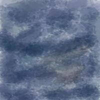 ilustração de fundo vector aquarela. abstrato pintura à mão mancha quadrada pano de fundo.