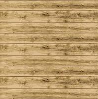 textura vetorial de placas de madeira velhas e grunge - plano de fundo escalonável vetor