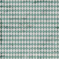 Padrão de argyle vintage vetor