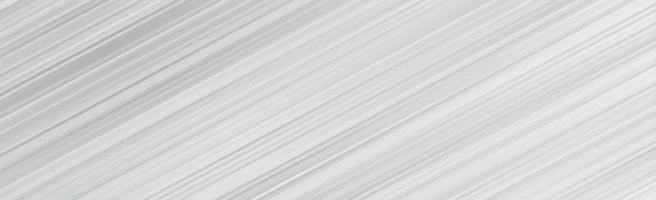 fundo panorâmico de vetor branco com linhas