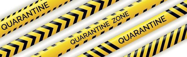 sinais de aviso e símbolos em amarelo e preto - vetor