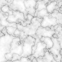 Fundo de vetor de textura de mármore branco