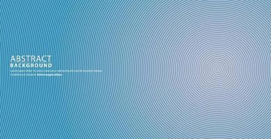 círculo linha gradientes coloridos de meio-tom redondo para elementos de design no conceito de fundo de tecnologia vetor