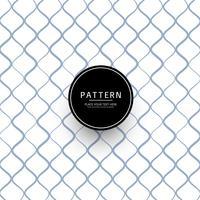 Fundo moderno padrão geométrico vetor