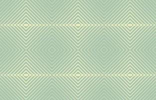 padrão de linha sem costura com estilo geométrico vetor