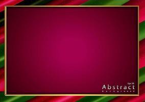 fundo abstrato recortado com textura 3d vetor