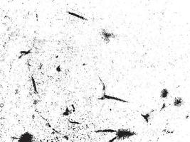 textura de ferro enferrujada e arranhada vetor