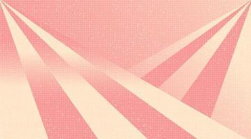 fundo de tecnologia rosa suave vetor
