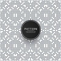 Fundo de textura moderna padrão geométrico pontilhado