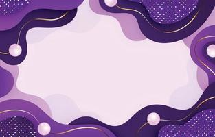 fundo de luxo lilás lavanda abstrato vetor