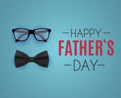 feliz dia dos pais, fundo, melhor pai vetor