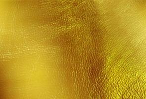 papel laminado de textura dourada brilhante ou metal vetor