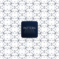 Fundo abstrato sem costura padrão geométrico