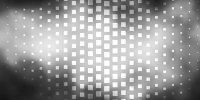 fundo cinza claro em estilo poligonal vetor