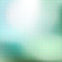 Fundo abstrato colorido de meio-tom vetor