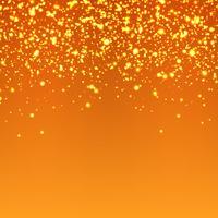 Fundo de brilhos brilhantes abstratos vetor