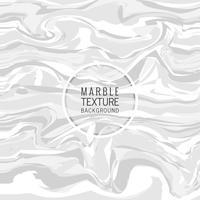 Design de textura de mármore cinza líquido bonito vetor