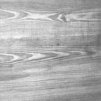 Design de textura de madeira cinza abstrata vetor