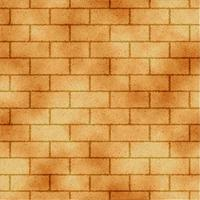 Fundo de textura de parede de tijolo abstrata vetor
