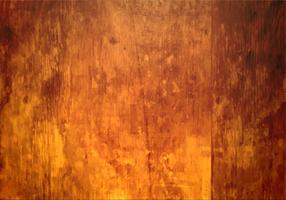 ilustração de fundo de textura de madeira vetor