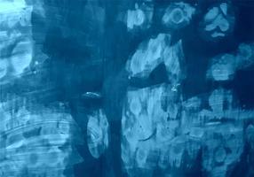 Fundo de textura azul moderno vetor
