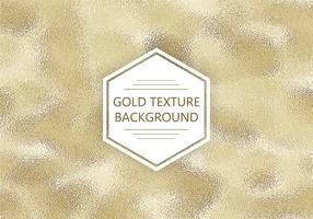 Fundo de textura de ouro vetor