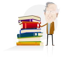 Poder do conhecimento vetor