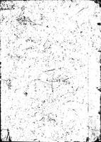 Grunge riscado fundo de textura vetor